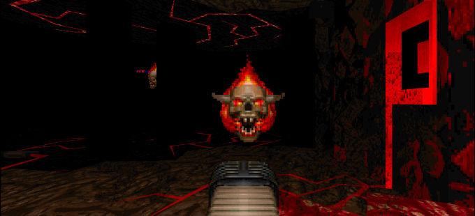 Doom y Doom II para Nintendo Switch reciben muchas mejoras