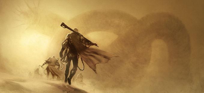 Dune te impactará como Star Wars y El Señor de los Anillos