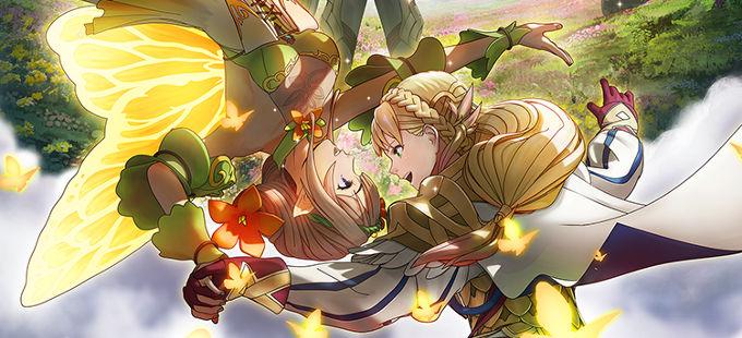 Fire Emblem Heroes es el juego para celulares más exitoso de Nintendo