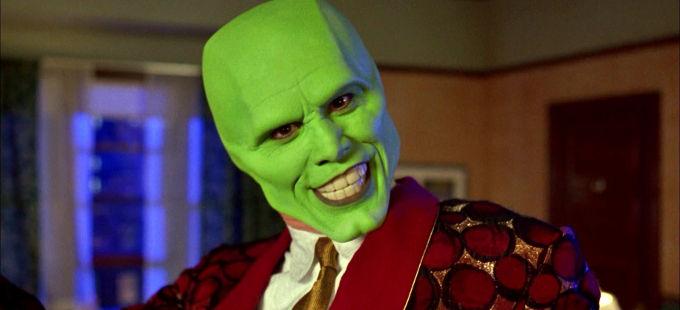 Jim Carrey no descarta volver como La Máscara