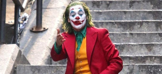 Joker recibe 11 nominaciones a los Premios Óscar
