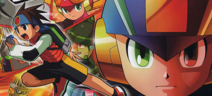 Mega Man Battle Network y la posibilidad de su regreso
