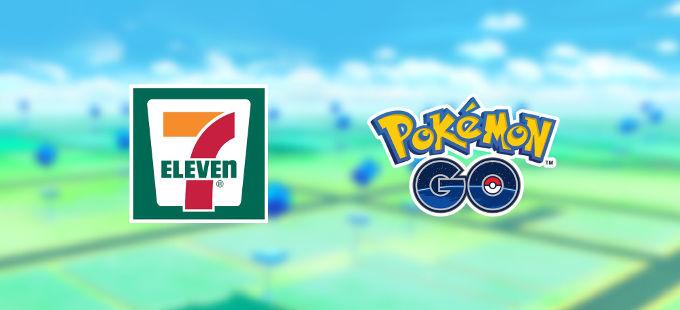 Pokémon GO más cerca de ti gracias a 7-Eleven México