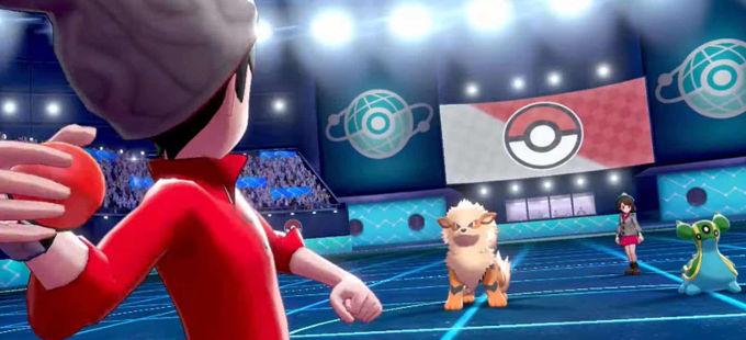 Pokémon Sword & Shield podría relacionarse al Pokemon Direct