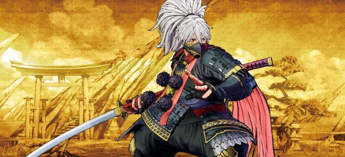 Se revela quien adaptó Samurai Shodown para Nintendo Switch
