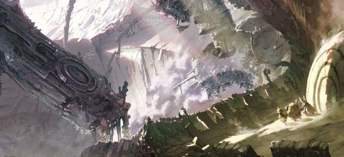 Segunda temporada de Made in Abyss anunciada por Kadokawa