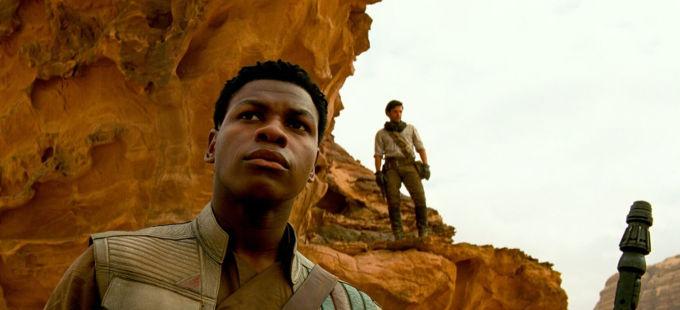 Star Wars: The Rise of Skywalker fue una pesadilla de edición