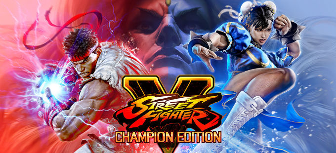 Street Fighter V: Champion Edition para Nintendo Switch desmentido por Capcom