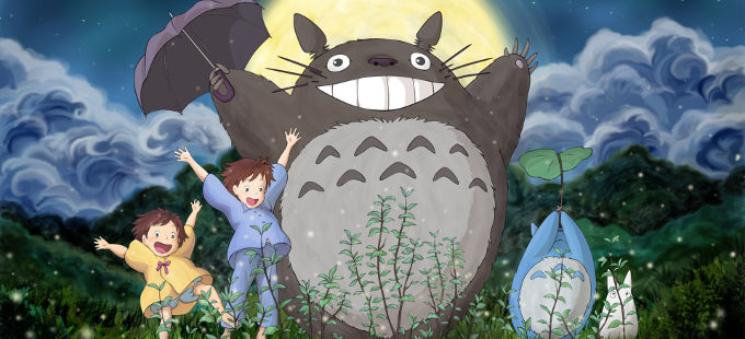 Calendario de Películas de Studio Ghibli en Netflix Latinoamérica
