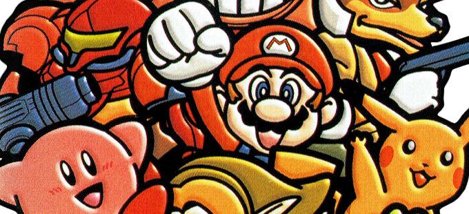 Super Smash Bros. le 'costó la vida' a otro juego