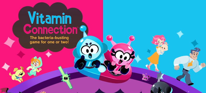 Vitamin Connection para Nintendo Switch anunciado oficialmente