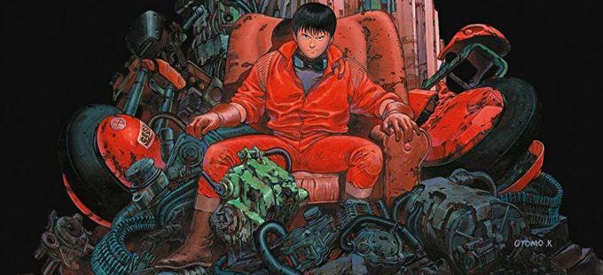 Taika Waititi habla acerca de la película de Akira