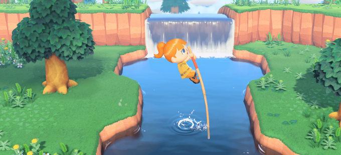 Animal Crossing: New Horizons sí dejará guardar copias de seguridad
