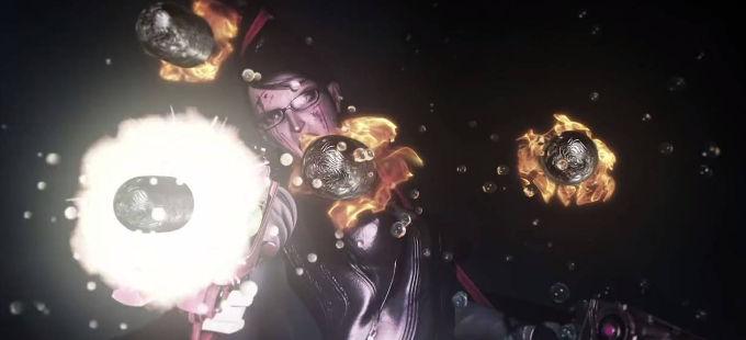 Bayonetta 3 para Nintendo Switch y un teaser con secretos