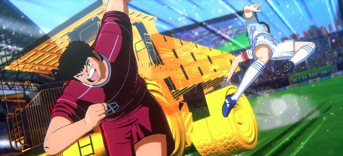 Captain Tsubasa: Rise of New Champions, con la nostalgia de Súper Campeones