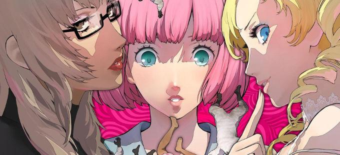 Catherine: Full Body para Nintendo Switch revelado antes de tiempo
