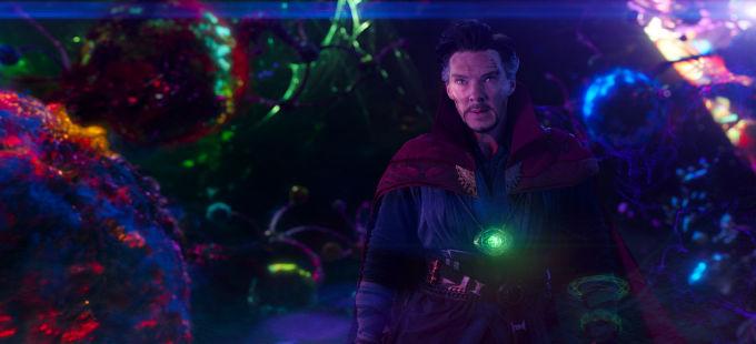 Doctor Strange in the Multiverse of Madness tiene nuevo escritor
