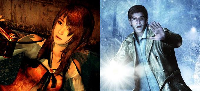 Fatal Frame tendrá su película y Silent Hill regresará al cine