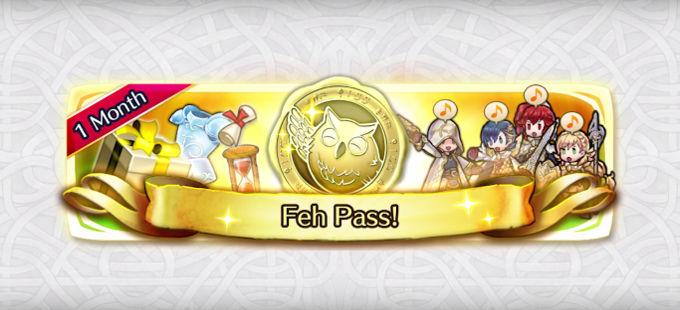Fire Emblem Heroes tendrá su servicio de suscripción
