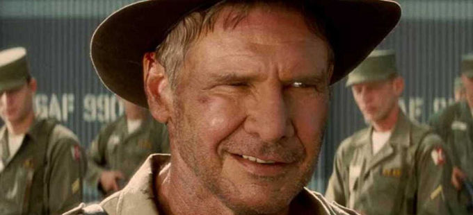 ¿Qué podemos esperar de Indiana Jones 5?