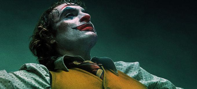 Joker se lleva dos Premios Óscar