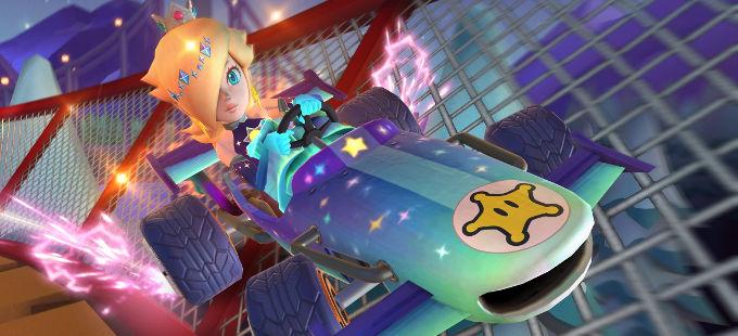 Mario Kart Tour: Conoce los nuevos personajes, vehículos y pista del Vancouver Tour
