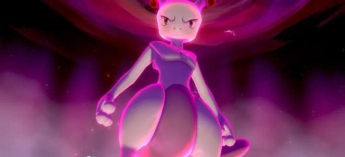 Pokémon Sword & Shield: ¿Cómo vencer al Mewtwo de Max Raid Battle?