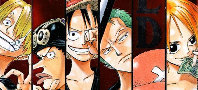 One Piece Red llegará a México y Latinoamérica