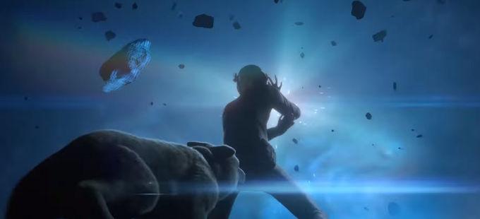 Project G.G. forma la 'trilogía de héroes' con Viewtiful Joe y The Wonderful 101