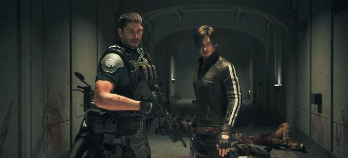 Resident Evil para Netflix consigue su sinopsis