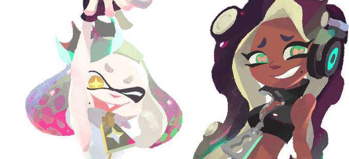 Wonder Festival 2020 Winter: Nuevas figuras de Nintendo anunciadas