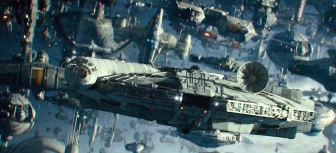 Star Wars tendrá película con talento de The Defenders y Sweetheart