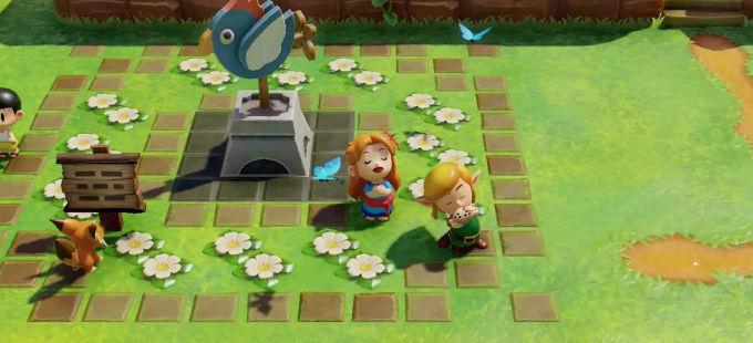 The Legend of Zelda: Link's Awakening tendrá su álbum musical y puede ser tuyo