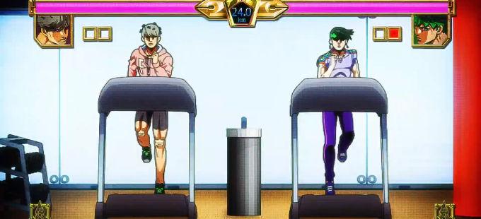 JoJo's Bizarre Adventure: Descubren curiosa referencia en una de sus OVAs
