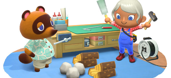 Animal Crossing: New Horizons, un paso adelante para la serie