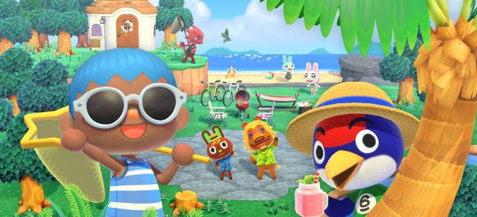 Animal Crossing: New Horizons, una ayuda para 'enfrentar' el coronavirus