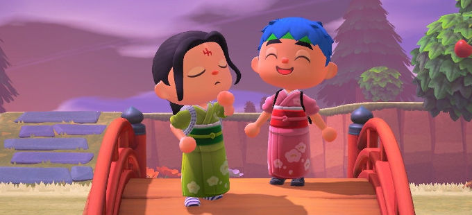 Animal Crossing: New Horizons supera a Pokémon y Smash Bros. en Japón