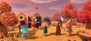 Animal Crossing: New Horizons y el 'viaje en el tiempo', ¿es trampa o no?