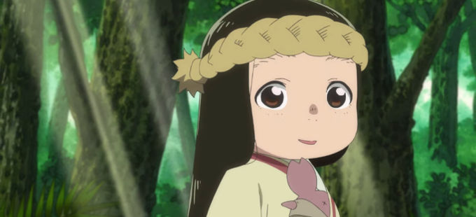 Fumetsu no Anata e tendrá talento de Naruto Shippūden