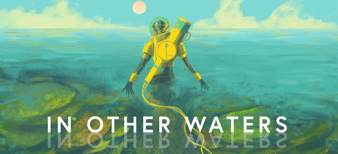In Other Waters para Nintendo Switch, un viaje a un océano extraterrestre