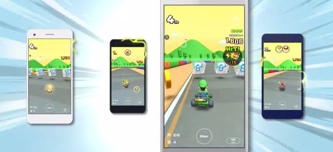 Mario Kart Tour: El modo multijugador se activa y hay una campaña