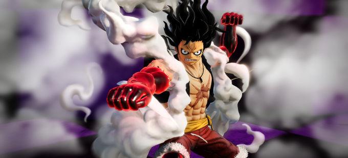 One Piece: Pirate Warriors 4 para Nintendo Switch consigue su primer tráiler