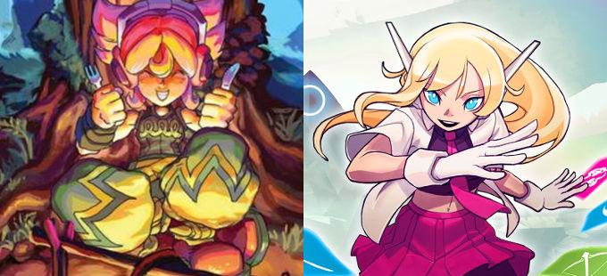 One Step from Eden y Fae Tactics para Nintendo Switch serán publicados por Humble Bundle