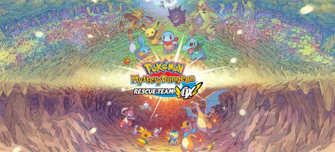 Jueves de Nintendo Download en la eShop [05/03]