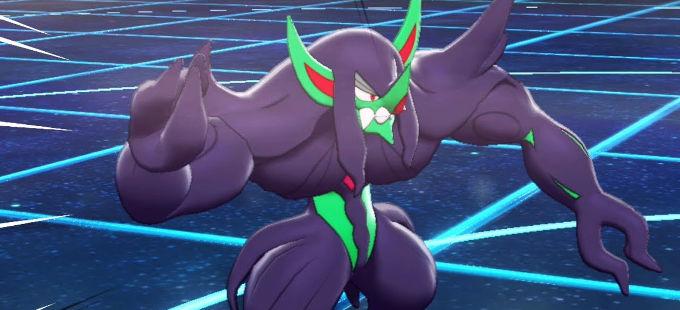 Pokémon Sword & Shield: RJ Palmer dibuja a Grimmsnarl realista y es fantástico