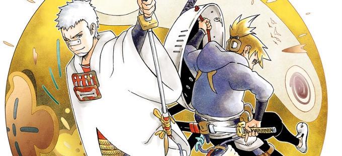 Samurai 8, del creador de Naruto, es cancelado