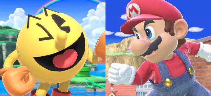 Super Mario Bros. y Pac-Man, las películas de videojuegos más deseadas