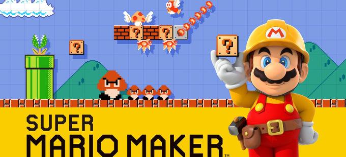 Super Mario Maker no se inspiró en rom hacks, pero no es toda la historia