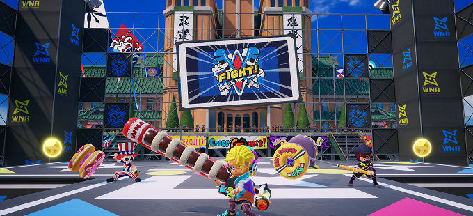 Ninjala para Nintendo Switch detalla su Pase de Temporada