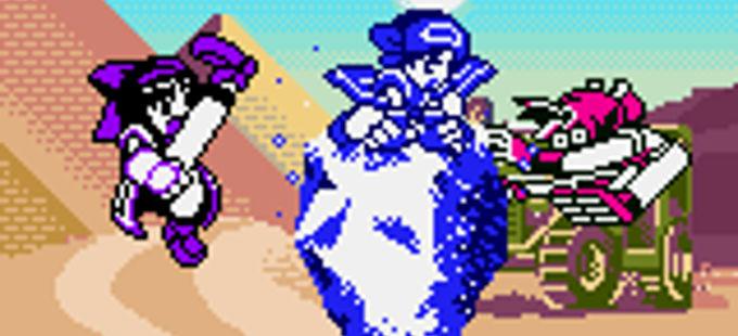 SNK Gals Fighters para Nintendo Switch revelado antes de tiempo